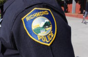 Four Richmond Police Officers are to be terminated from the Richmond Police Department, the City Manager's office said in a statement on Monday. Photo by Grace Oyenubi.